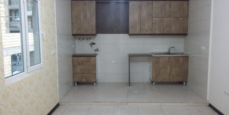 فروش آپارتمان ۵۷ متری ۳ساله بلوک۱ شهرک مریم