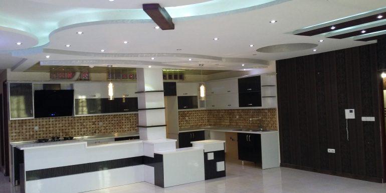 آپارتمان ۹۰ متری فوق لاکچری بلوک۱ ورودی طالقانی جهت فروش