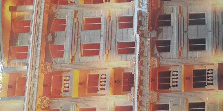 فروش آپارتمان در بهترین برج اندیشه نوساز