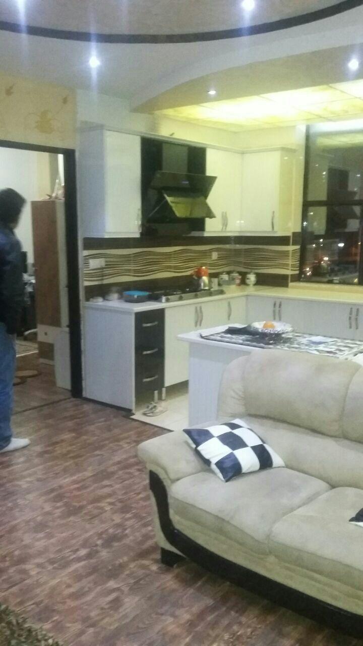 آپارتمان ۵۸ متری ۳ساله بلوک۱ شهرک مریم برای فروش