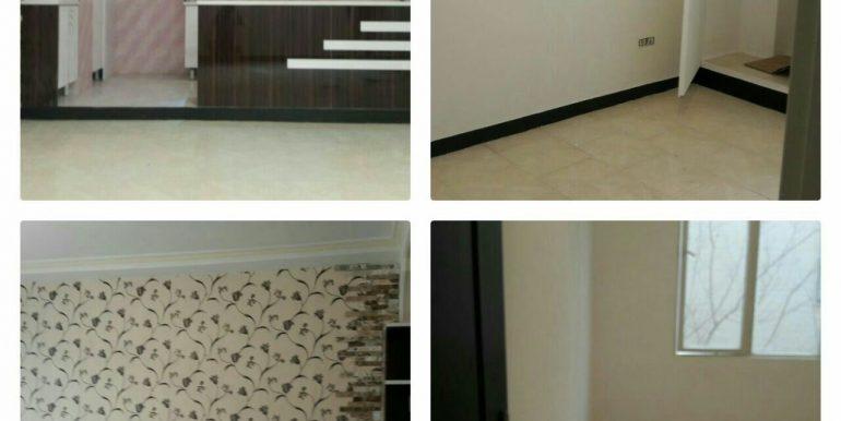 آپارتمان ۵۴ متری بازسازی شده با وام جهت فروش