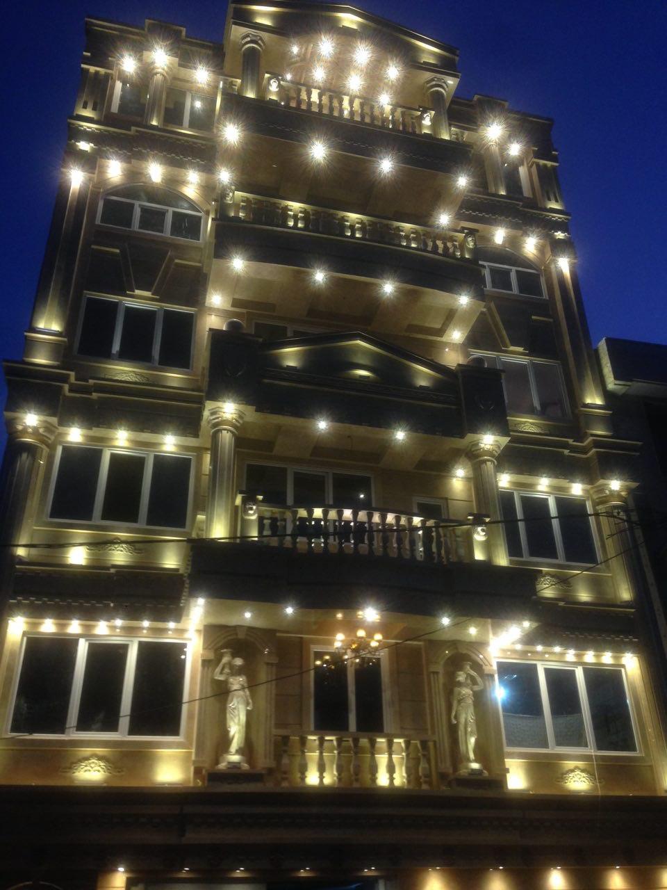 آپارتمان ۱۱۵ متری لاکچریترین در اندیشه جهت فروش