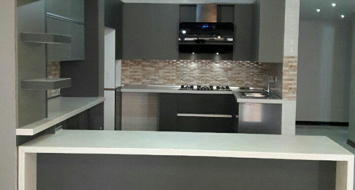 آپارتمان ۷۸ متری نوساز بلوک۱شهرک مریم جهت فروش