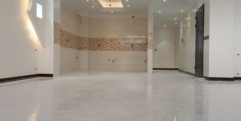 آپارتمان ۱۱۰ متری برای فروش نوساز شهرک مریم گلزار