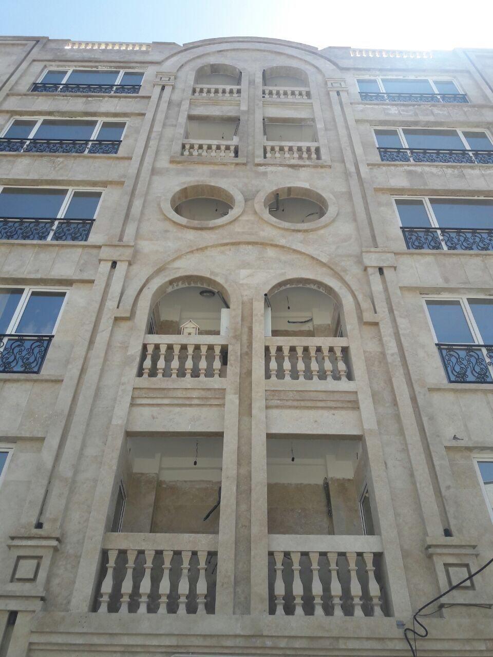 آپارتمان ۲۰۷ متری نوساز فاز۲ اندیشه سوپر لاکچری برای فروش