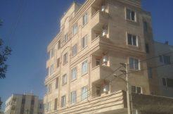 آپارتمان ۸۶ متری ۳ساله جهت فروش قیمت کاسبی
