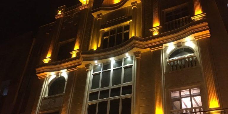 اپارتمان ۸۸ متر نوساز طبقه سوم در شهرک مریم جهت فروش