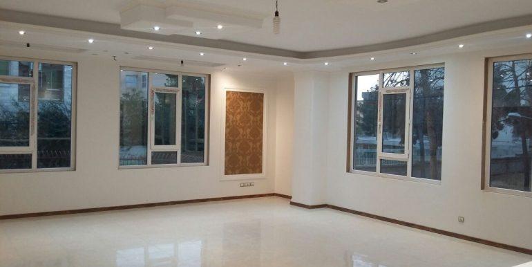 آپارتمان فاز دو اندیشه ۱۴۵متر نوساز لاکچری برای فروش