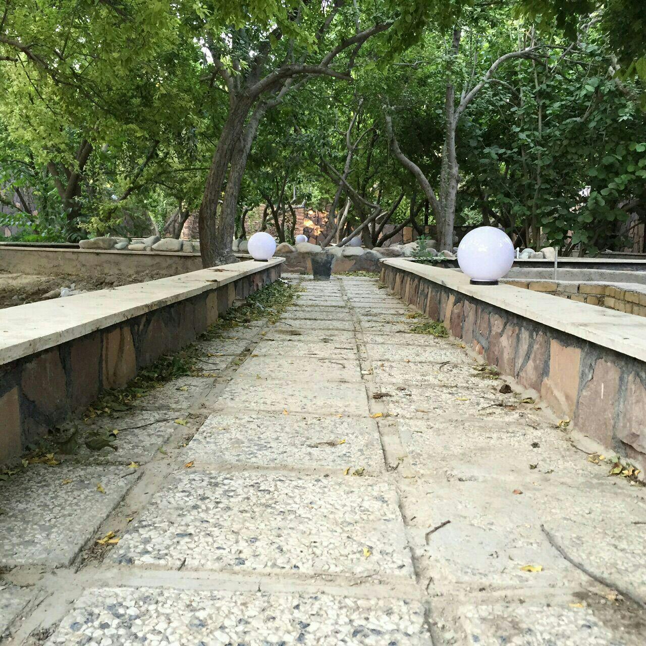 باغ ویلای لوکس کردزار