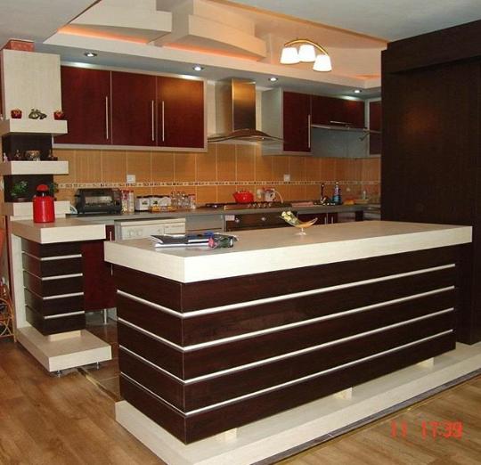 آپارتمان ۱۴۵ متری نوساز جهت فروش در فاز ۲ اندیشه