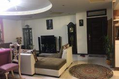 آپارتمان ۱۲۰ متری مجتمع مروارید زیر قیمت