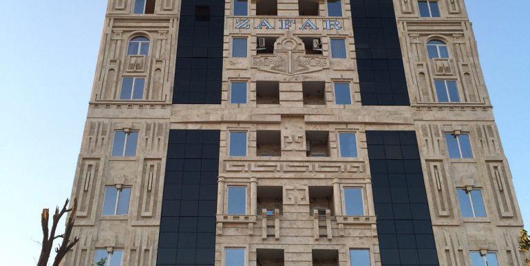 آپارتمان ۴۷ تا۶۸ متری بهترین برج اندیشه زیر قیمت فروش
