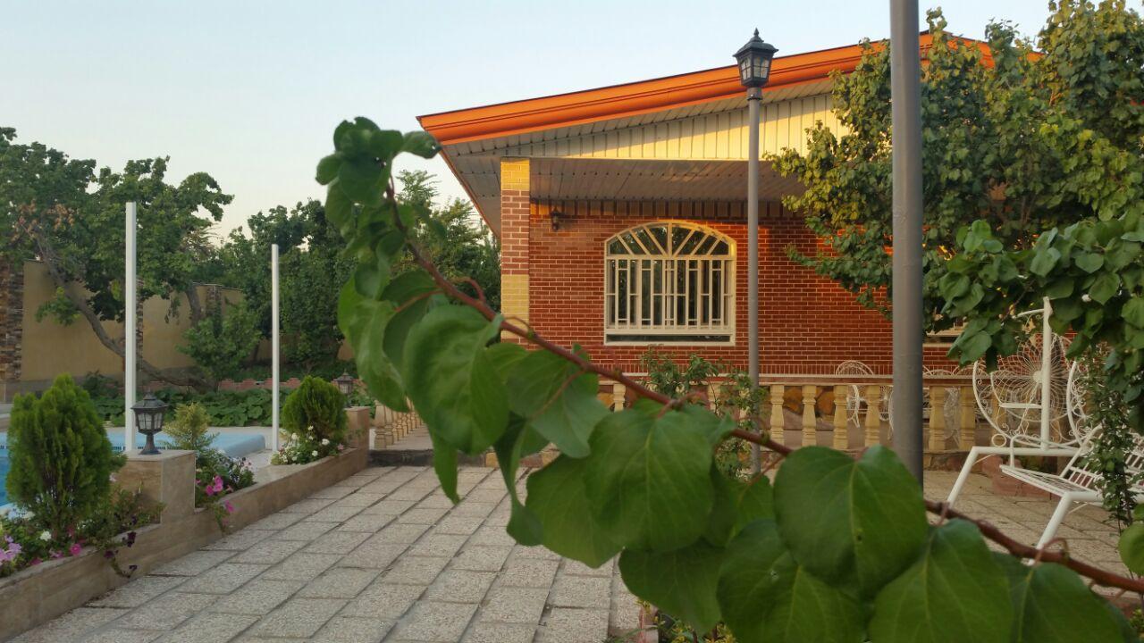 باغ ویلا کردزار شهریار