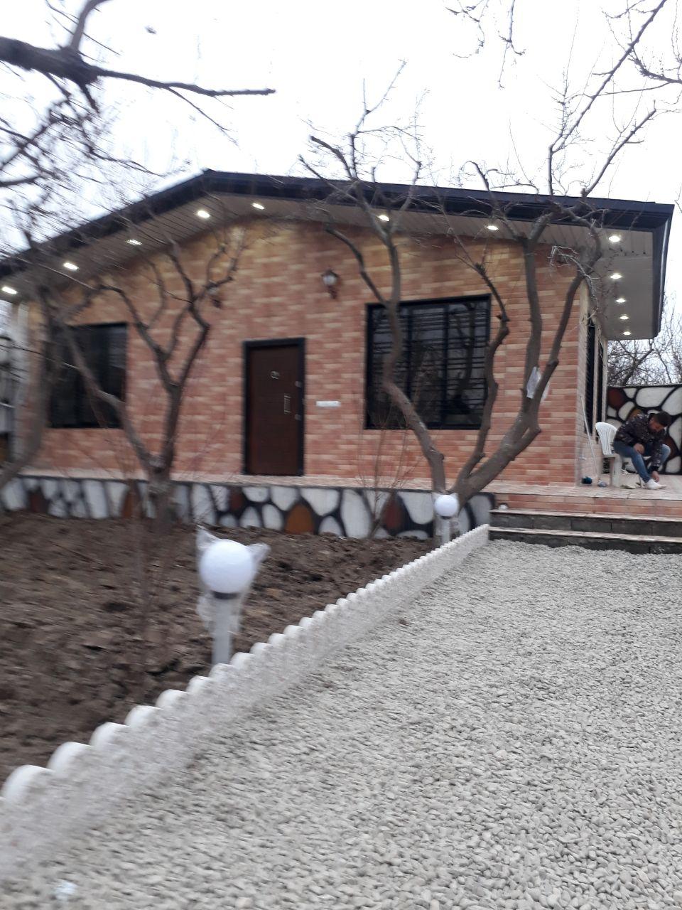 ۵۲۰متر باغ ویلای لوکس بقیمت در قشلاق