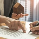 real-estate-trading-concepts-home-brokers-and-buyers-signing-a-sale-contract_36897-6