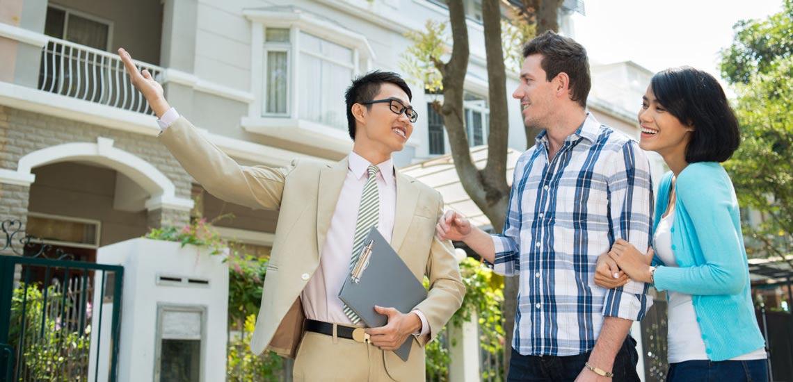 چند خصوصیتی که یک مشاور املاک حرفه ای باید داشته باشد