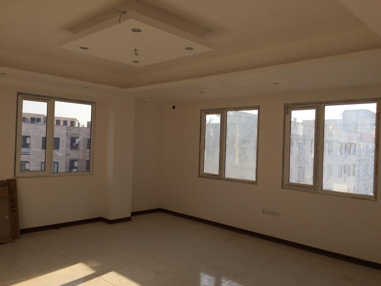 رهن ۱۱۵متر آپارتمان لاکچری نوساز در شهرک مریم