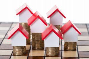 عوامل موثر بر قیمت خانه