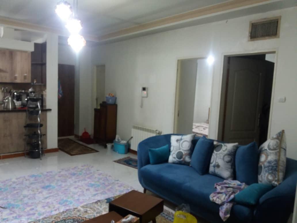 ۶۷متر آپارتمان ۵ سال ساخت شهرک مریم