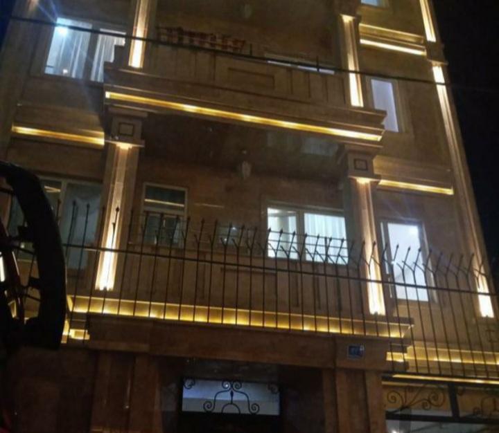 ۸۴ متر نوساز لاکچری زیر قیمت